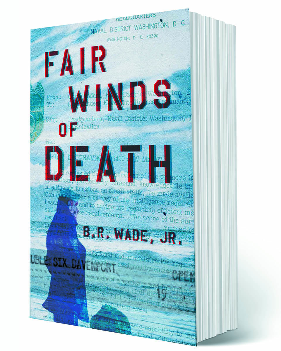 Image of book 'Fair Winds of Death'